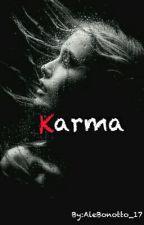 Karma by AlessandroBonotto