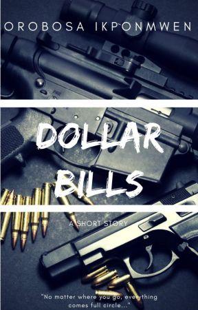 Dollar Bills by Creators_Pen