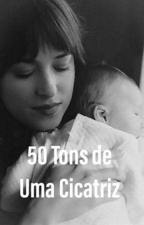 50 Tons de Uma Cicatriz  by PudinzinhoAzul