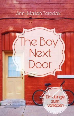 The Boy Next Door by Poppismic