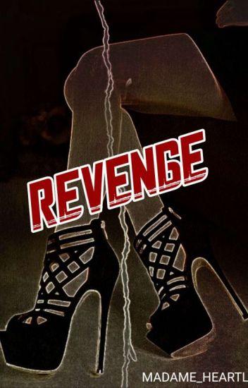 His revenge for Clowie.