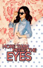 More Than Meets the Eyes |tfios| by delicateIy