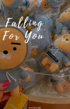 falling for you | hwang hyunjin by cvltnjm