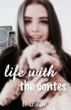 Life with the Contes <3 by cupofcontes