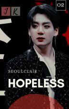 Hopeless.  'J.J.K' by seoulclair