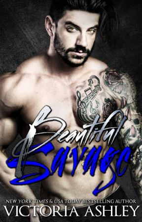 Beautiful Savage (Sample) by VictoriaAshleyAuthor