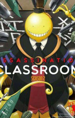 ĐN Lớp học ám sát