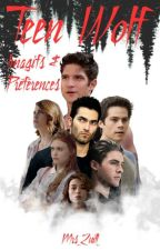 Teen Wolf• Imagifs, Préférences by Mrs_Quill_