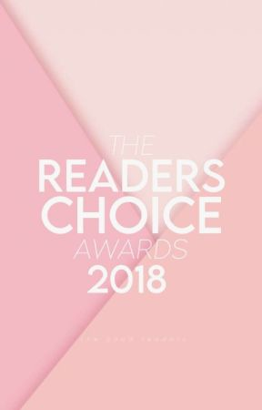 The Readers Choice Awards by ReadersChoiceAward