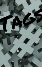 Tags and Tags by Aqua-Fall