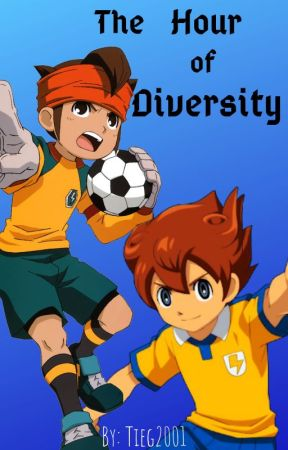 The Hour of Diversity [One-Shot Collection] by Tieg2001