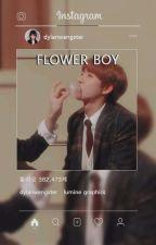 Flower Boy ; Kim Jungwoo ✅ by ericplanet