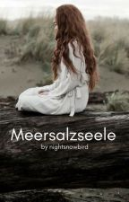 Meersalzseele by nightsnowbird