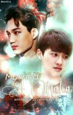 married to a mafia by D_reamLan_D