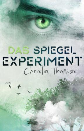 Das Spiegel-Experiment by CThomasAutorin