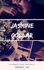 Jasmine collar by soledad_exo