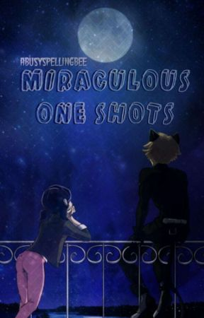 Miraculous: Tales of Adrienette and LadyNoir - Revealing Scars