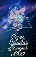 Cover | Sticker | Banner Shop by katie20024
