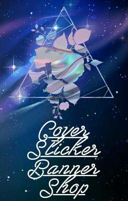 Cover | Sticker | Banner Shop