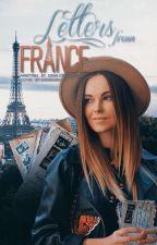 Letters From France 💌 by DeniiCwetanowa