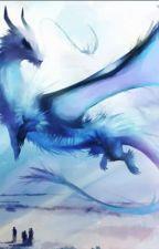 Дитя дракона by Kissana-san