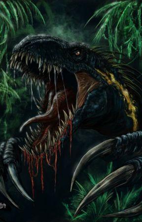 PREHISTORIC HERO ( bnha x male indoraptor reader) - HAREM - Wattpad