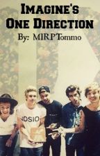 Imagine's One Direction by MIRPTommo