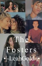 The Fosters by -LeahGold-