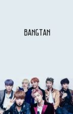 Bangtan Friendship by Hannah_Rose_Rocks