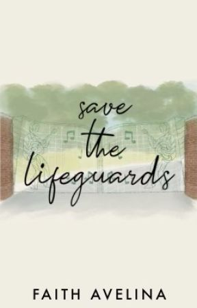 Save the Lifeguards by faithavelina
