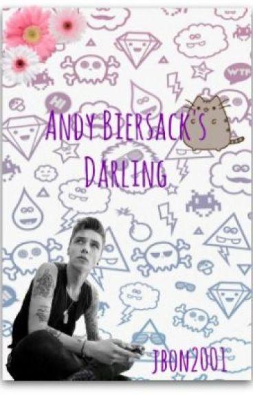 Andy Biersack's Darling (Andy Biersack Fanfic)