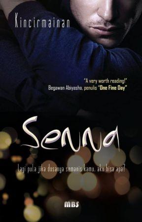 Senna by kinofsorrow