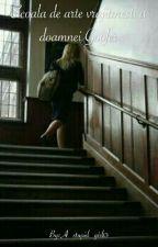 Școala de arte vrăjitorești a doamnei Goofer by A_stupid_girl13