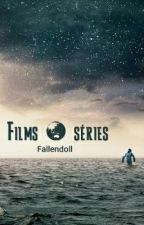 Films et séries, LGBT ou pas. by Fallendoll