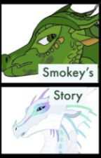 Smokey's Story by Aryagonlover219