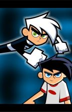 The Secret of Danny and Sam: Another Danny Phantom Story by BookLover99PJO