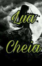 Lua Cheia  by allangomes1