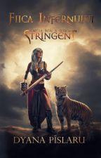 STRINGENT Vol. 1 Suflet Damnat by DyanaPislaru