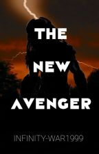 The New Avenger by Infinity-War1999