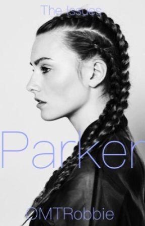 Parker by OMTRobbie