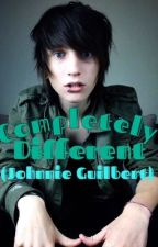 Cømpletely Different  (Johnnie Guilbert) by DopeXD