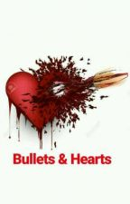 Bullets & Hearts by drugged_muffin