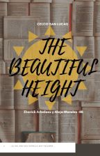 The Beautiful Height by Laurinahh