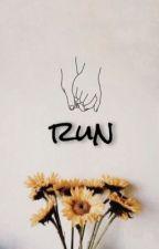 run - wroetostar by YouVSYourself