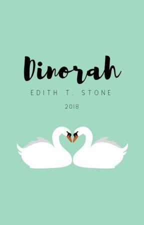 «Dinorah» | TERMINADA (incluye versión antigua) by EdithStone