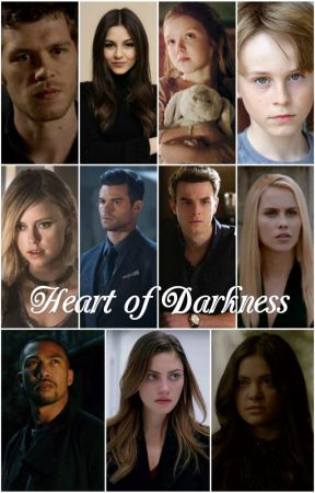 Heart of Darkness by ForeverMysticFalls