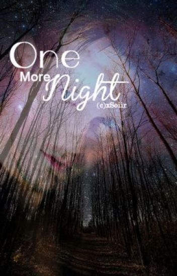 One More Night [Eric Northman]