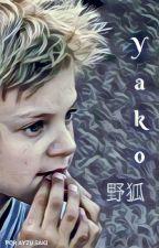 Yako by AyzuSaki