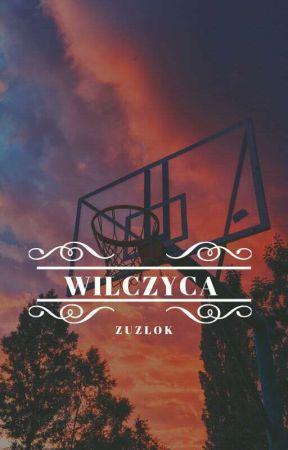 Wilczyca by ZuzLok