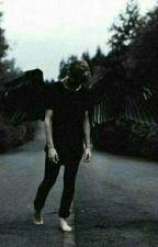 Inima unui înger negru by theghost954